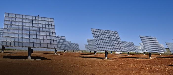 Assurer un avenir énergétique durable et solidaire aux pays de l'Union pour la Méditerranée